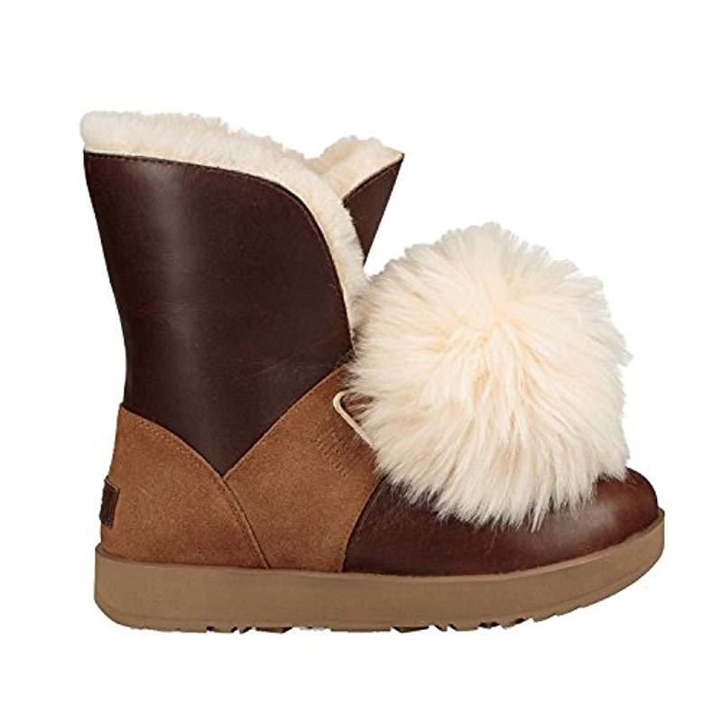 4f42d9ce5d6 Women's Brown Isley Waterproof Winter Boot