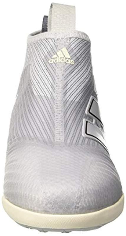 adidas Ace Tango 17+ Purecontrol in Fußballschuhe in Grau für Herren