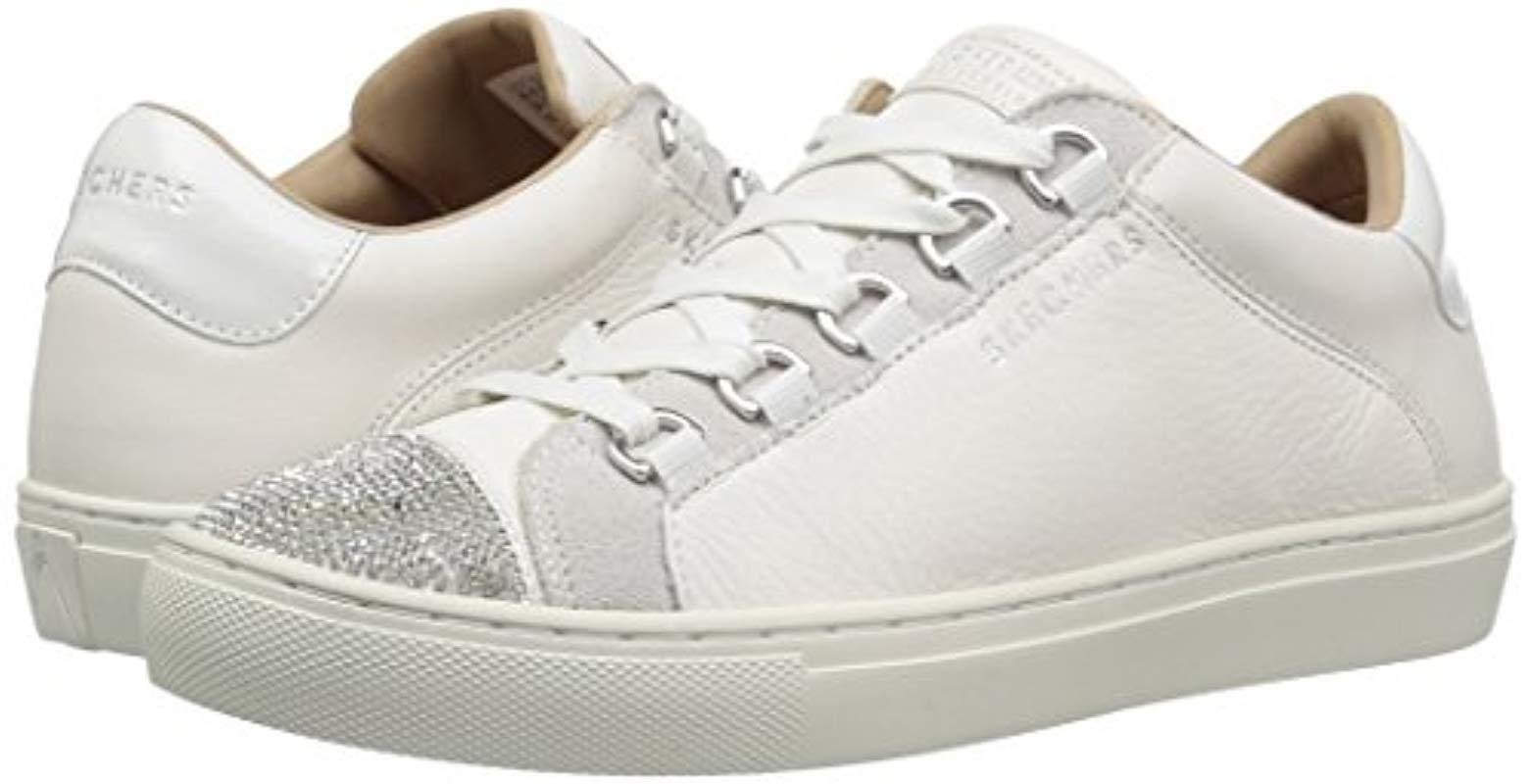 Side Street 73531-wht Skechers de color Blanco - 35 % de descuento