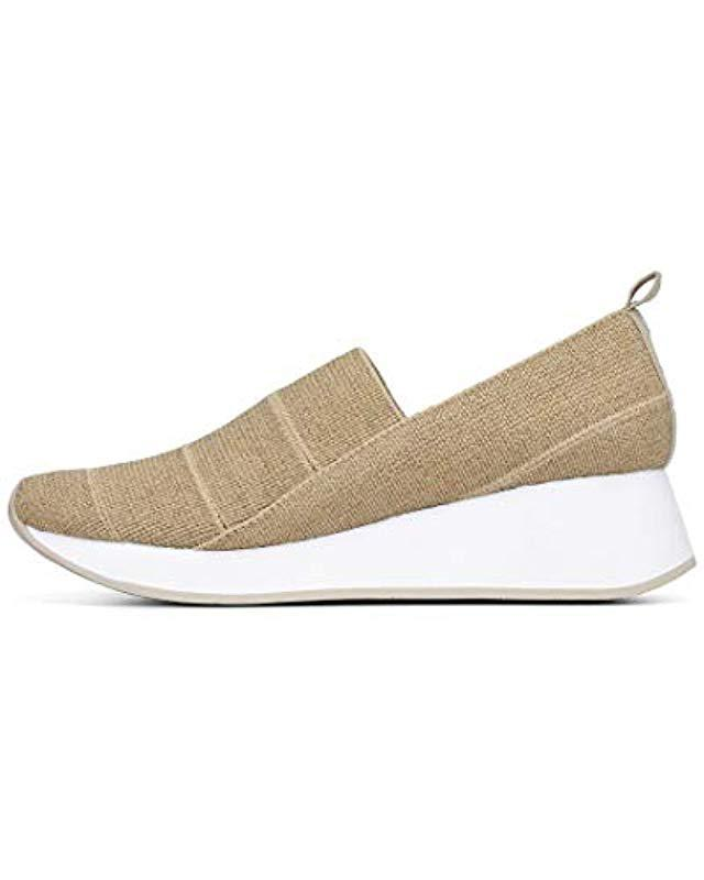 Piper Slip - On Sneakers in Natural - Lyst