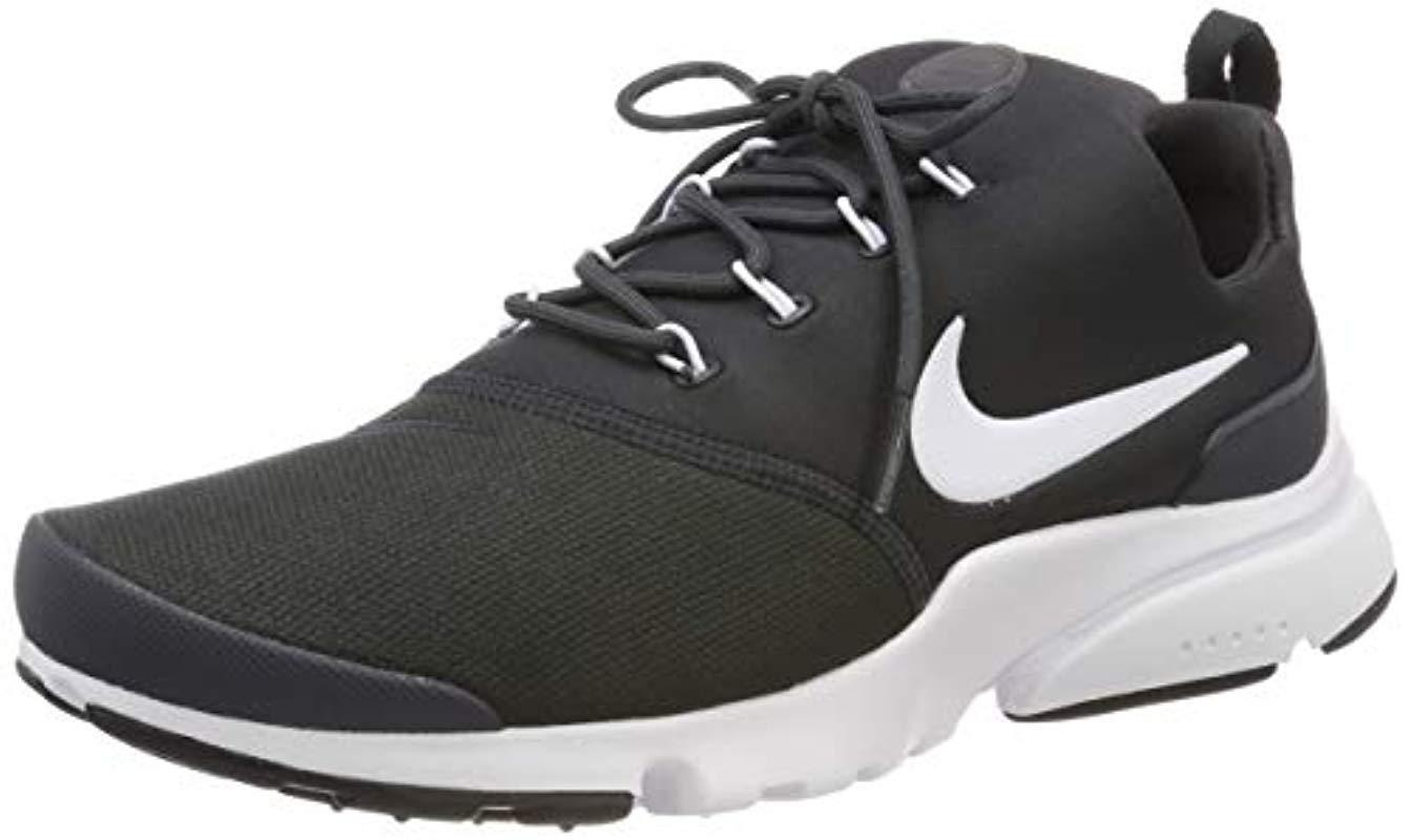 3a77b680b0f99 Nike Presto Fly Fitness Shoes in Black for Men - Save 32% - Lyst