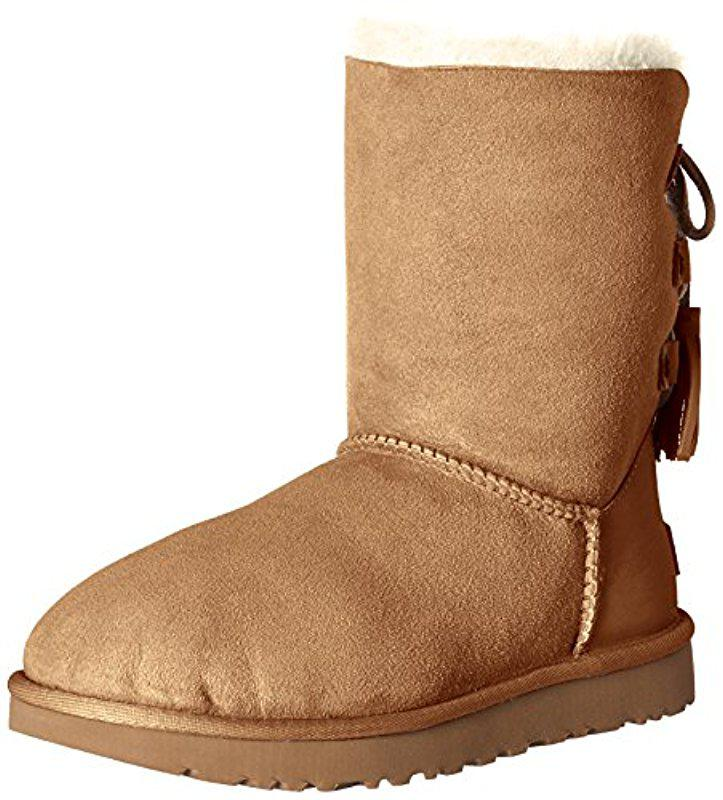 1937388a86a Lyst - UGG Kristabelle Winter Boot in Brown