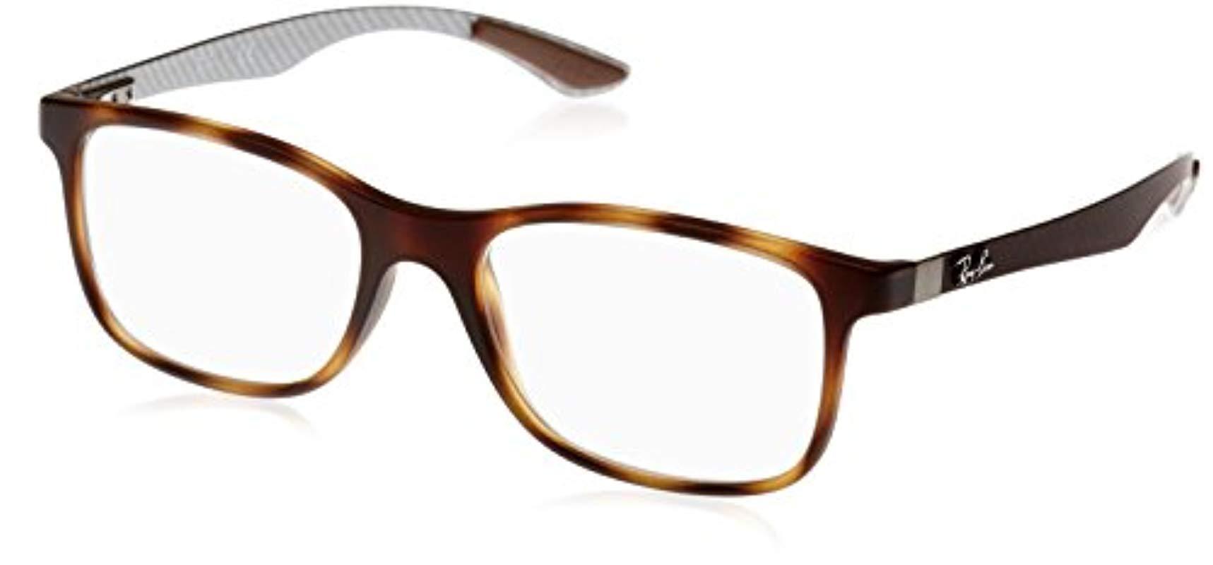 b474fd9b07 Ray-Ban. Men s 0rx 8903 5200 53 Optical Frames ...