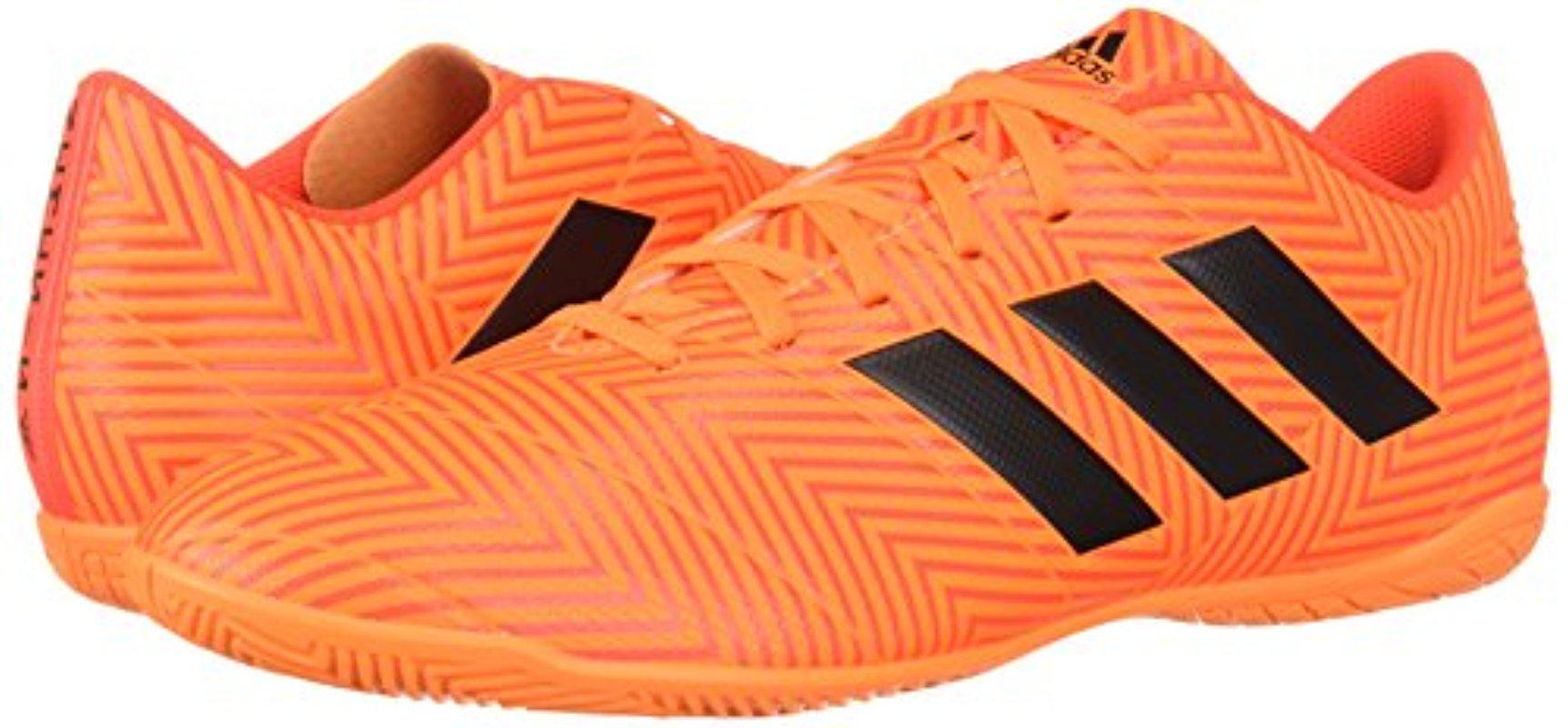 adidas Rubber Nemeziz Tango 18.4 Indoor