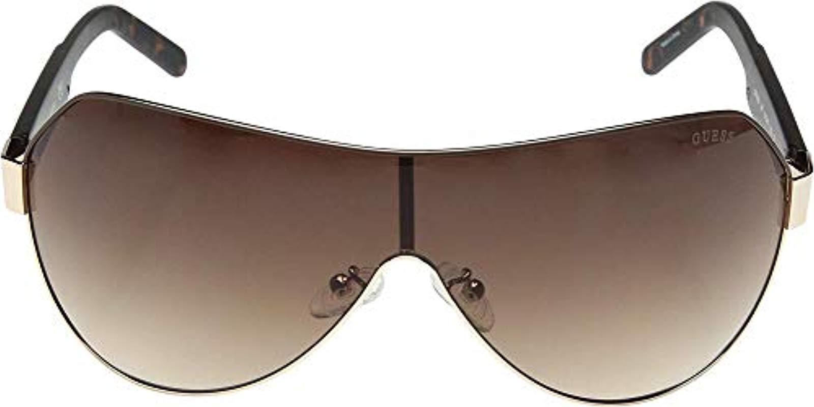 GF5026-0032F, Montures de lunettes Mixte Adulte, Marron (Marrón) Guess en coloris Marron  Ps2E