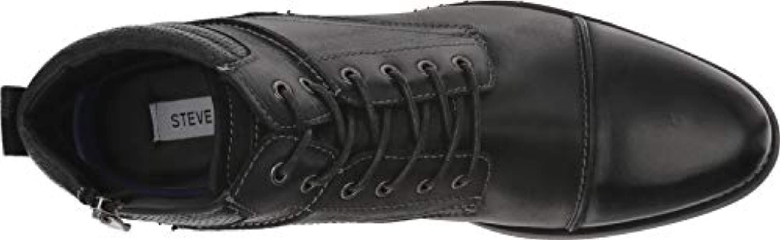 Steve Madden Parkson Ankle Boot in