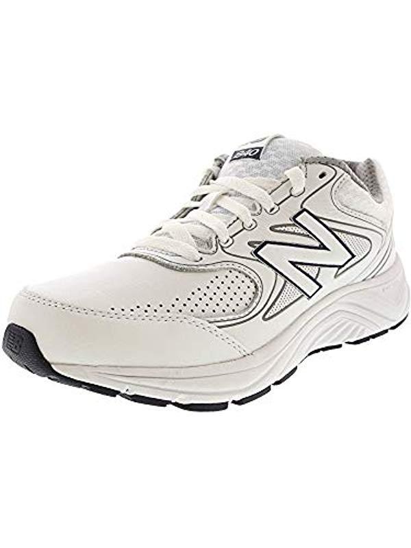 New Balance Mw840v2 Walking Shoe in