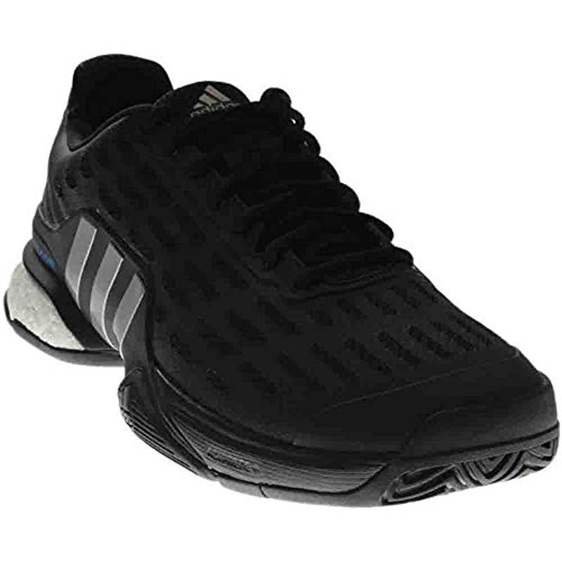 Performance Barricade 2016 Boost Tennis Shoes