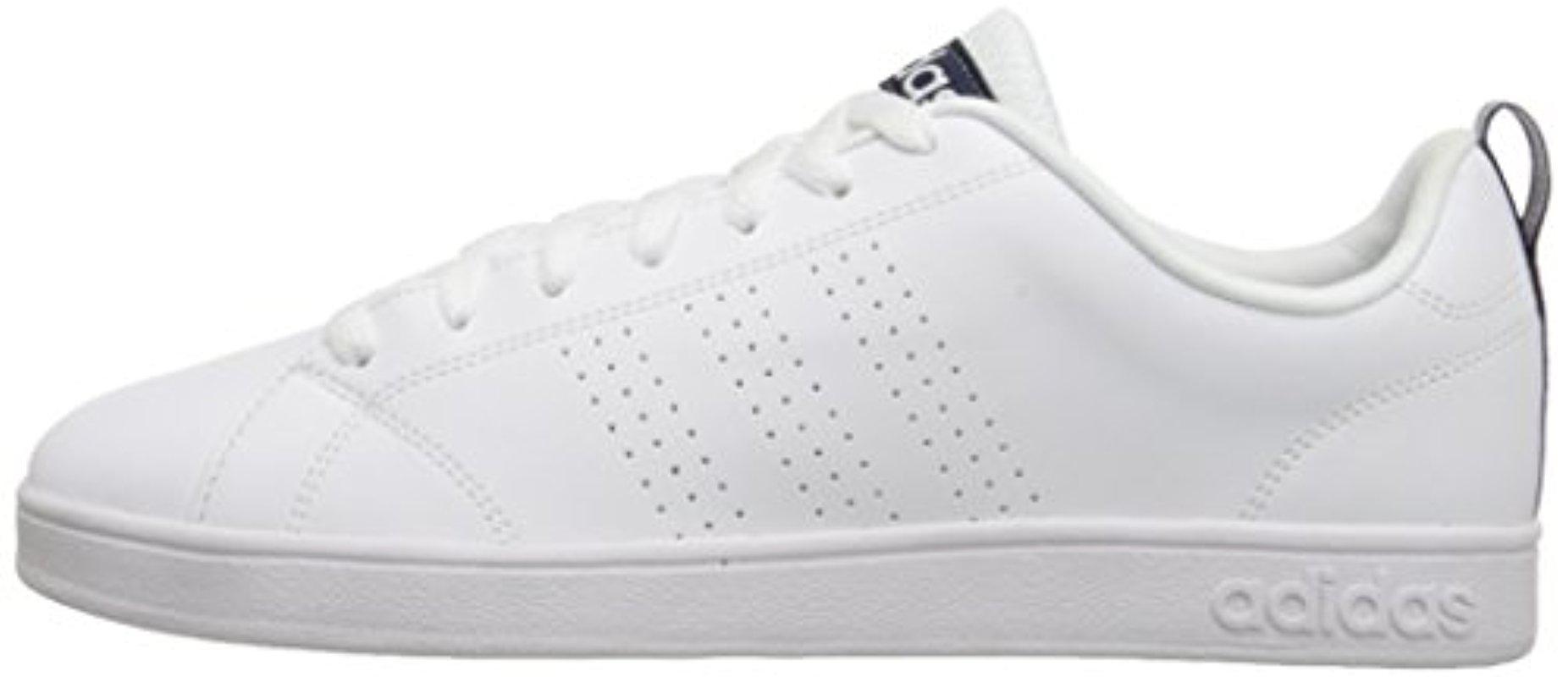 Neo Advantage Clean Vs Lifestyle Tennis Shoe