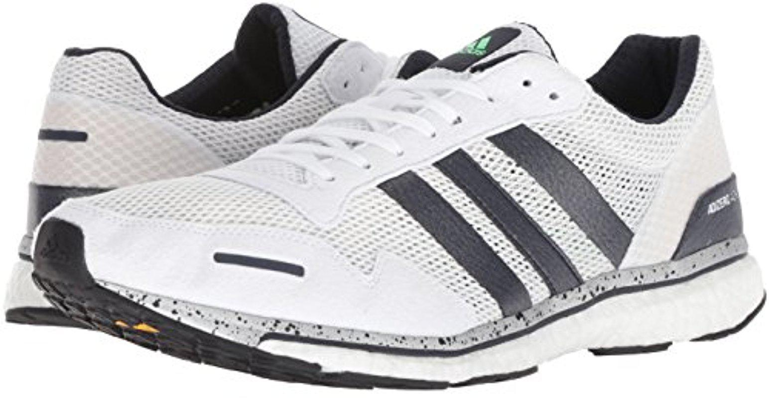 adidas Adizero Adios 3 | Running shoes in 2019 | Adidas