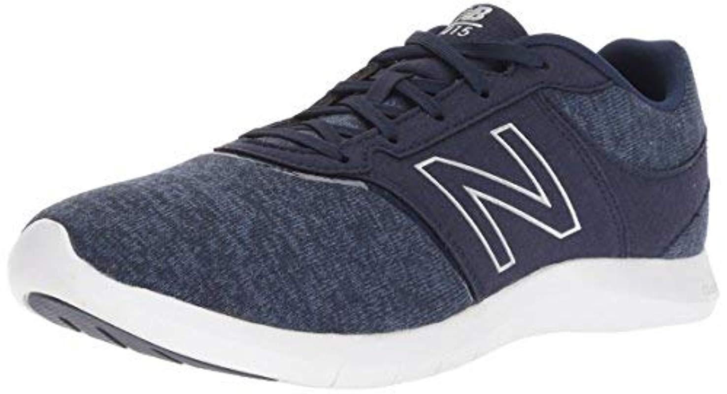 New Balance Red 415 V1 Sneaker