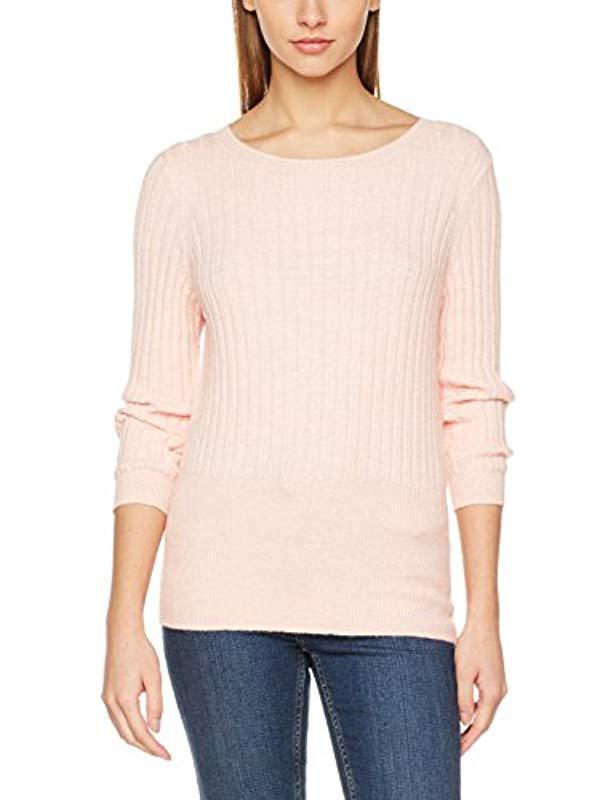 Vero Moda Jumper in Pink - Lyst 5d41e60622c6
