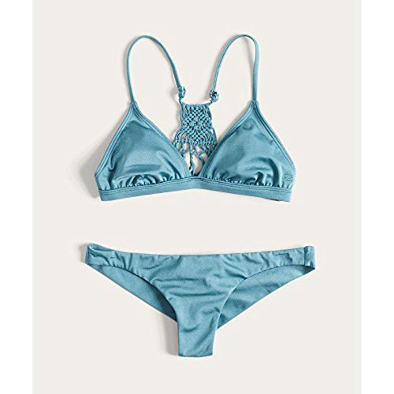 BILLABONG Bikini Top Donna Sunny Triangle