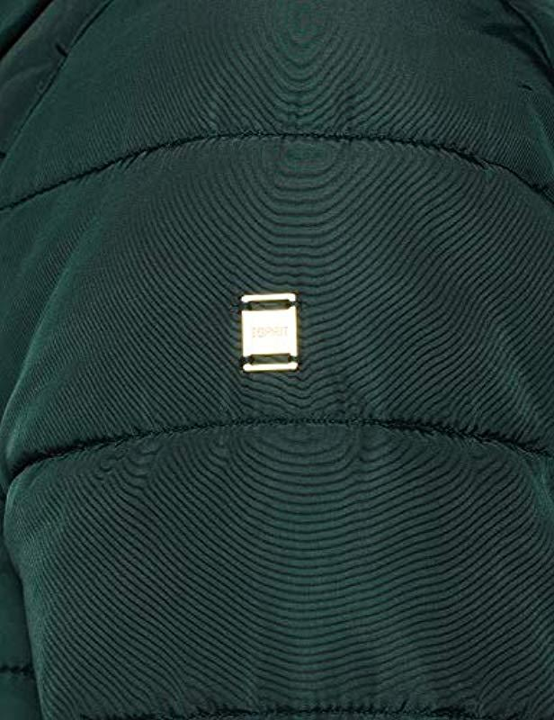 Esprit Collection Jacke in Grün aNt4O