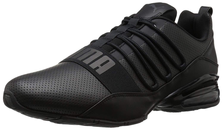 PUMA Cell Regulate Sl Sneaker in Black for Men - Lyst