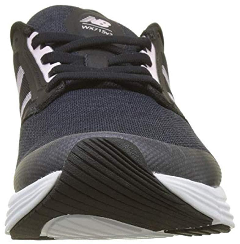 New Balance Wx715v3 Fitness Shoes in