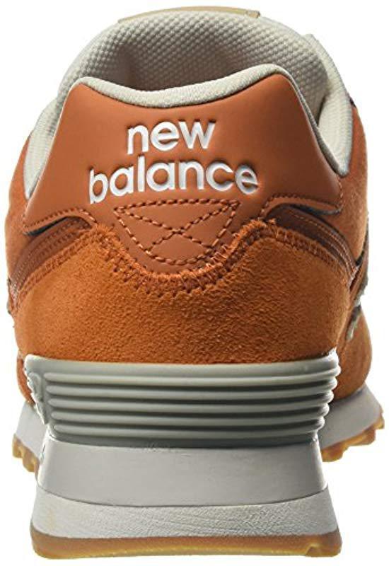 new balance - ml574ou