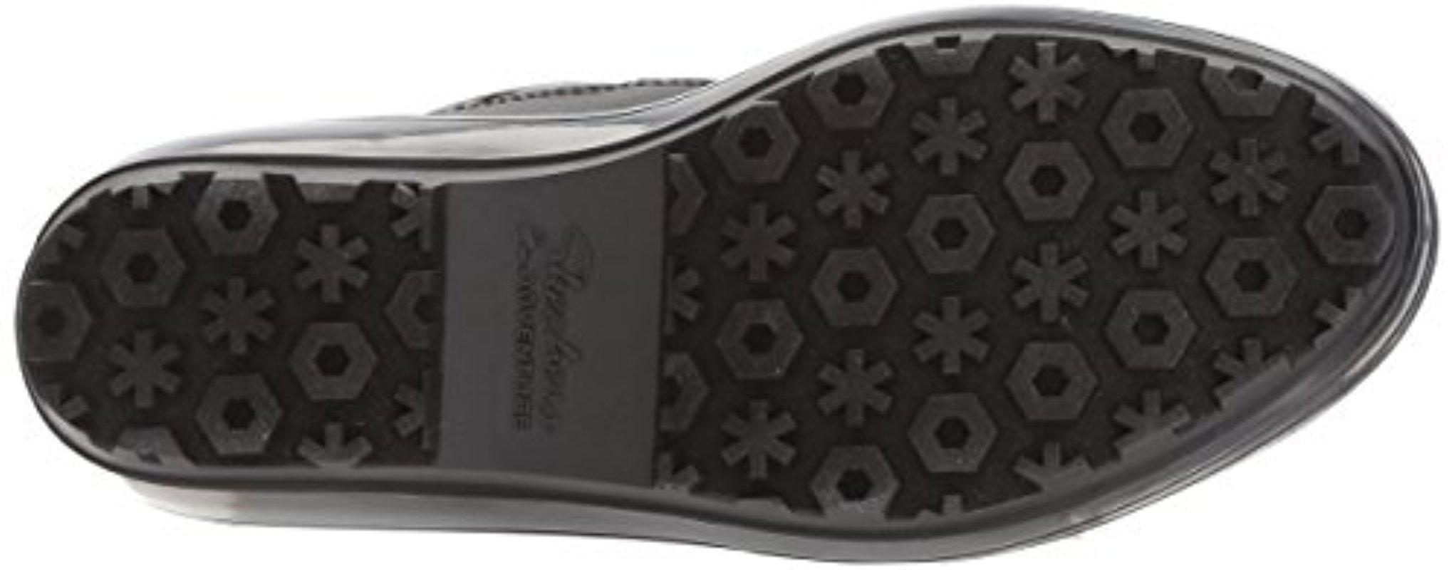 9ca0a31f475 Skechers Black Alaska-tall Quilted Snow Boot