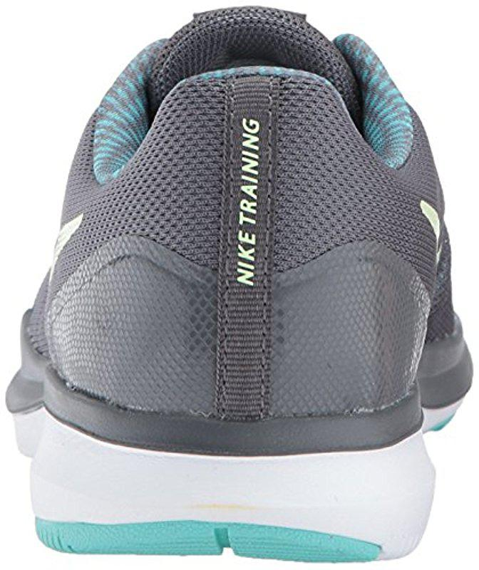 9c53dd96b9cf Lyst - Nike In-season 7 Cross Trainer