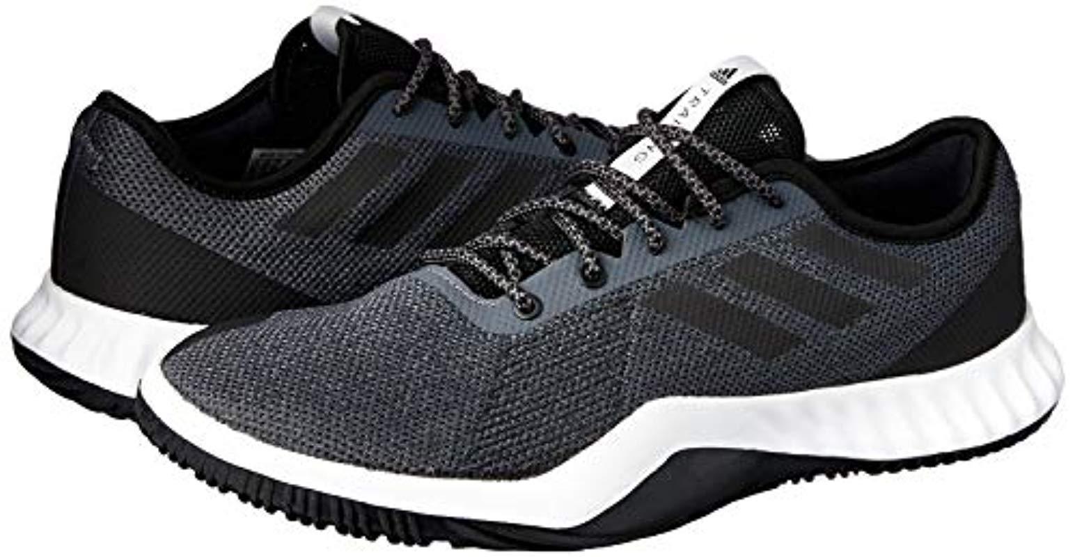 adidas Crazytrain Lt M Fitness Shoes for Men Lyst