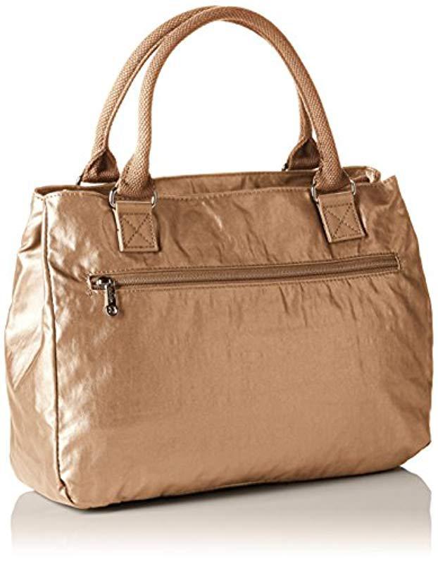 0d3500dcce Kipling S Caralisa Bp Shoulder Bag - Lyst