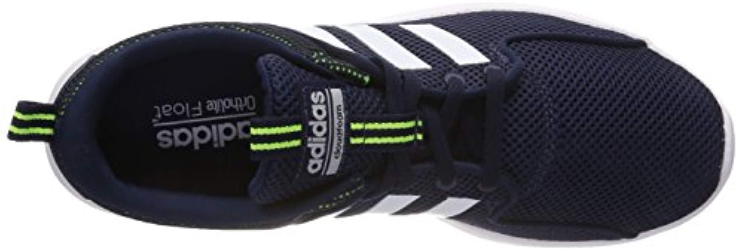 Cloudfoam Lite Racer, Zapatillas para Hombre adidas de hombre de color Azul