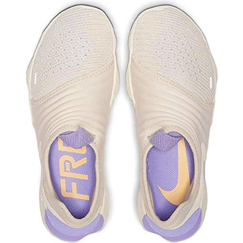 Wmns Free RN Flyknit 3.0, Zapatillas de Trail Running para Mujer Nike de color Neutro