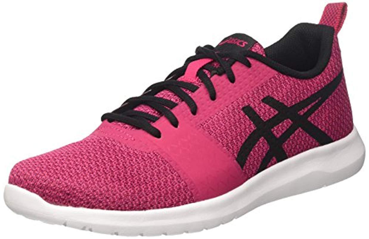 26b0ed8b1506e Women's Pink Kanmei Gymnastics Shoes