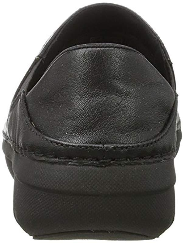403c5423243 Lyst - Fitflop Superloafer in Black - Save 1%