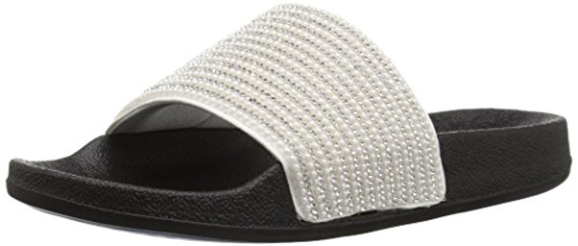 skechers rhinestone sandals