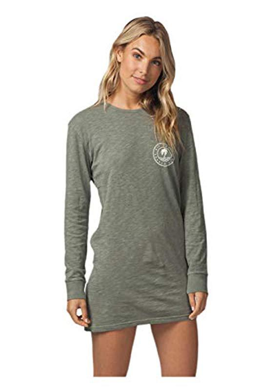 Rip Curl Womens Search Vibes Crew