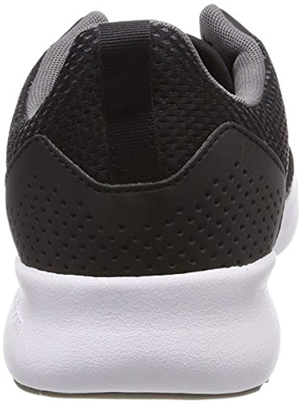 Adidas - Black Argecy Competition Running Shoes for Men - Lyst. View  fullscreen 0fb83730a