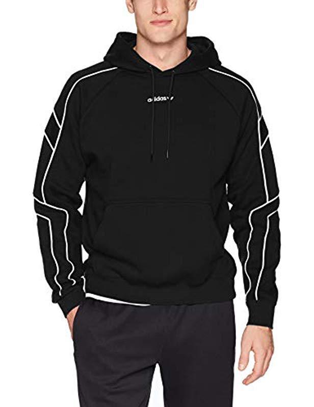 adidas Originals Fleece Eqt Outline