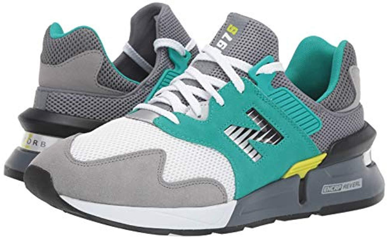 new balance uomo sneakers