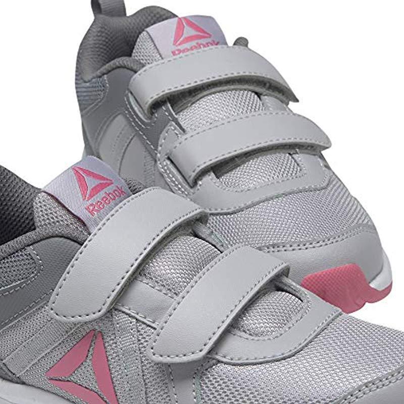 Reebok Mens Almotio 4.0 2v Trail Running Shoes