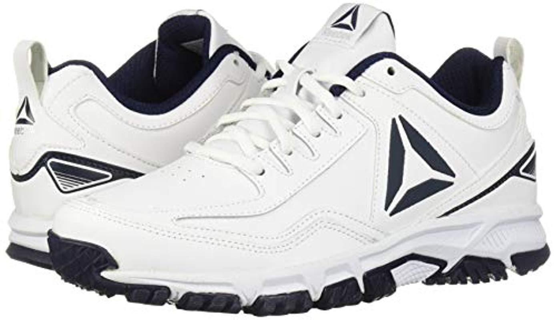 Reebok Ridgerider Leather Sneaker in