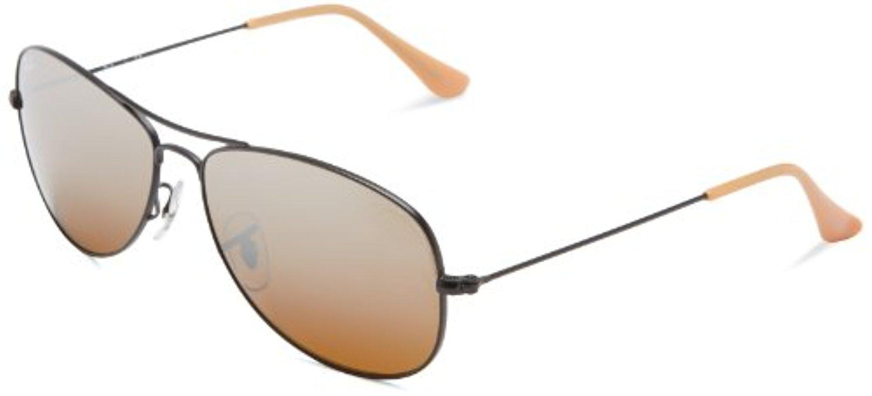 5114c48b92bcd Rayban 3362 Polarized « One More Soul