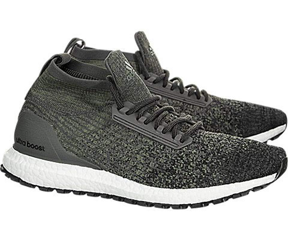e7047ee69 Lyst - adidas X Reigning Champ Ultraboost All Terrain Shoe in Black ...