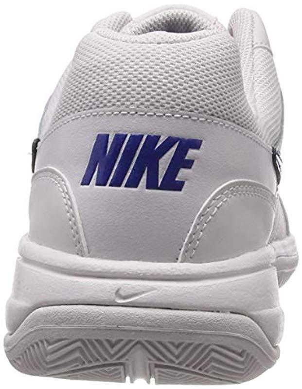 4ab1a483d nike-Mehrfarbig-Vast-GreyIndigo-For-Court-Lite-Tennis-Shoes.jpeg