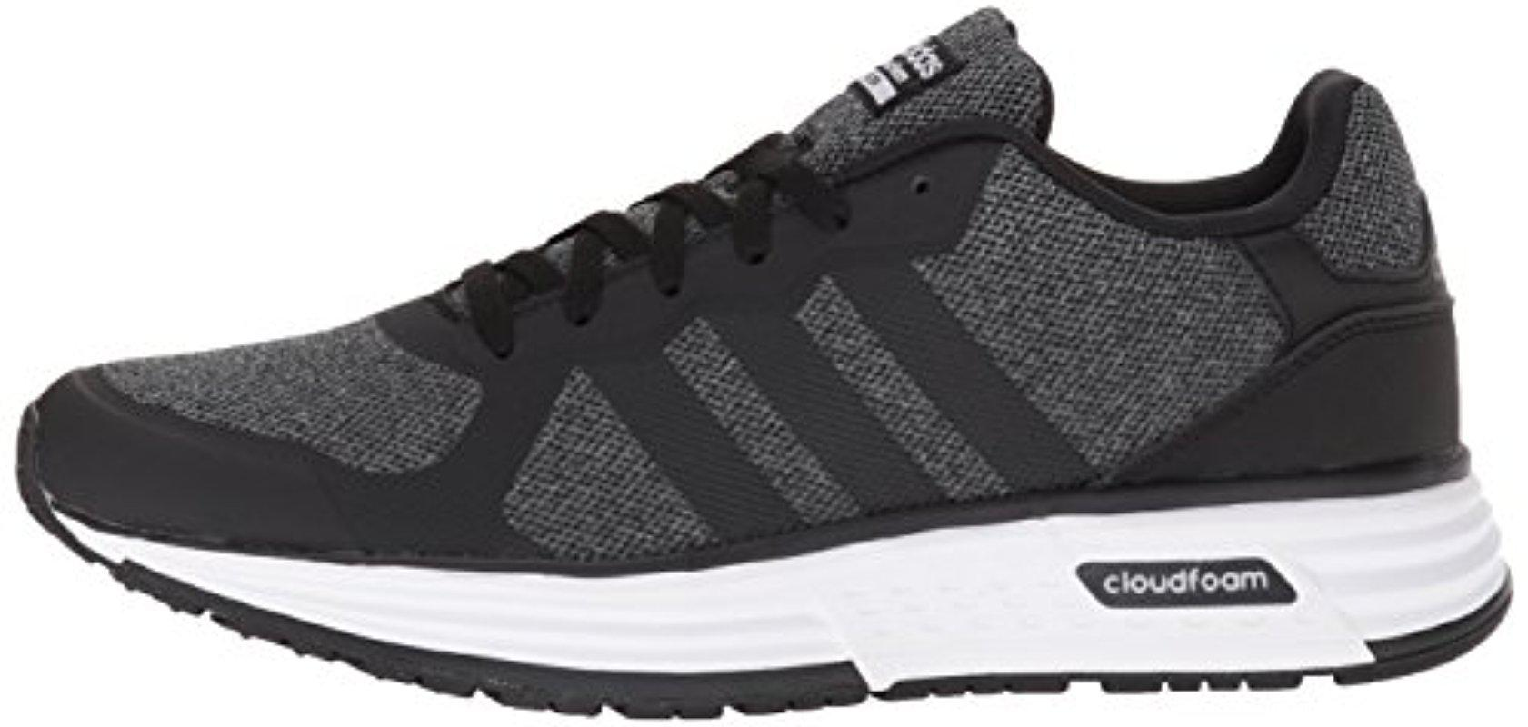 adidas Synthetic Neo Cloudfoam Flyer W