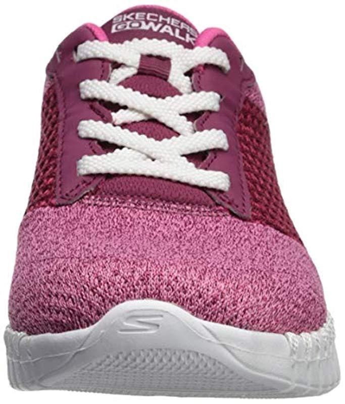 Go Walk Smart Influence, Zapatillas para Mujer Skechers