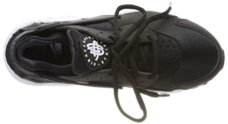 Air Huarache Run, Zapatillas para Mujer Nike de color Negro