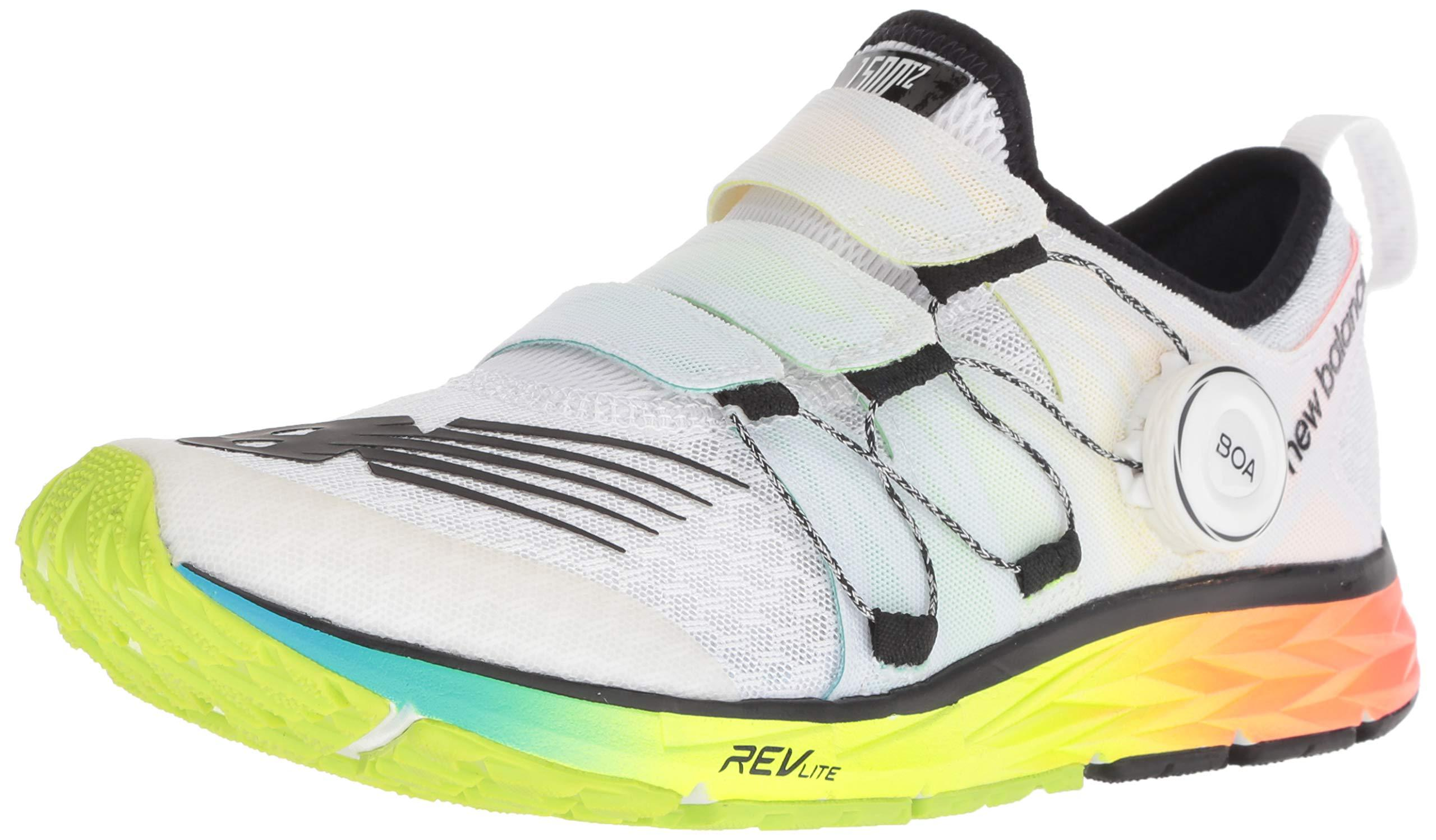 New Balance Synthetic 1500v4 Boa Running Shoes in White - Save 22 ...