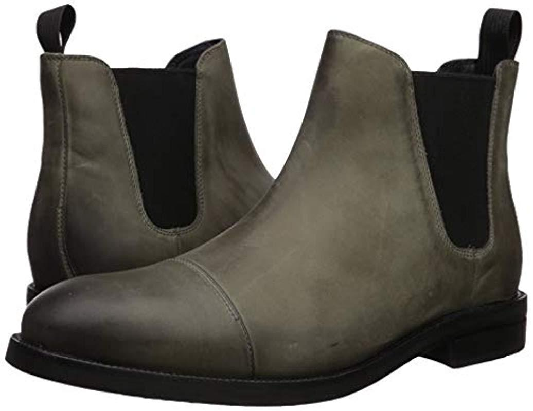 Wagner Grand Chelsea Boot Waterproof