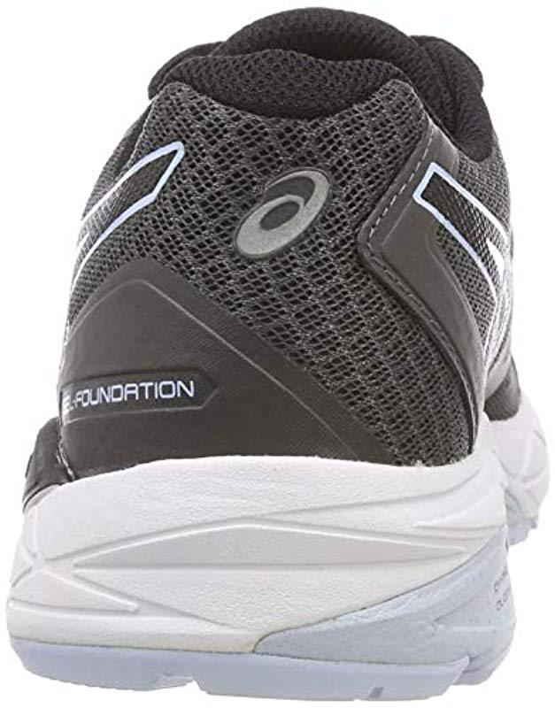 multiple colors special promotion amazing selection Asics Gel-foundation 13 Running Shoes in Gray - Save 5% - Lyst