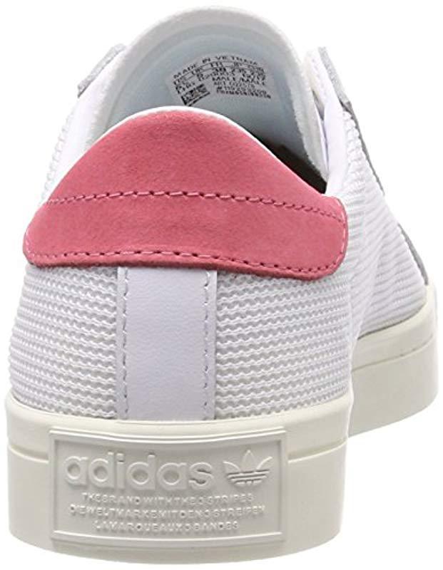 5ddaaa7e7d8fea Adidas Courtvantage Trainers