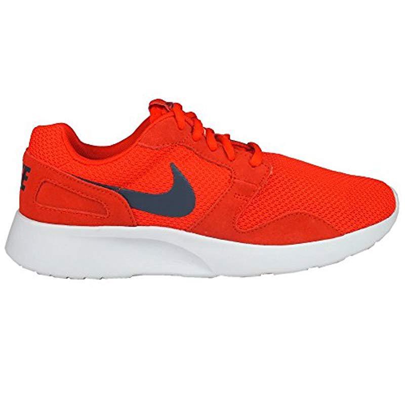 ... running shoe 9e86a 6c084 discount code for nike. mens red kaishi run  54f08 7c21a ... a50268c7292