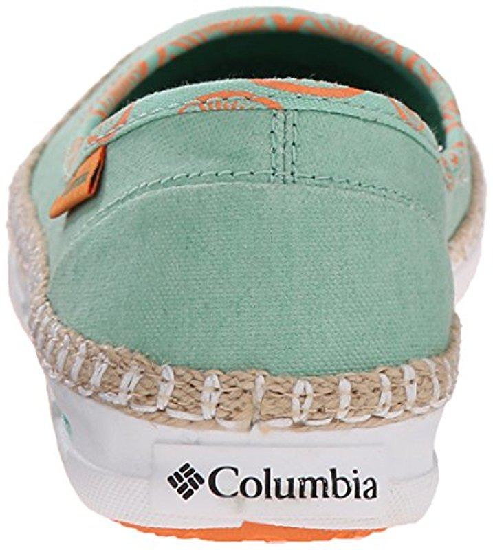 1bbb14548f47 Columbia - Multicolor Vulc N Vent Bettie Casual Shoe - Lyst. View fullscreen