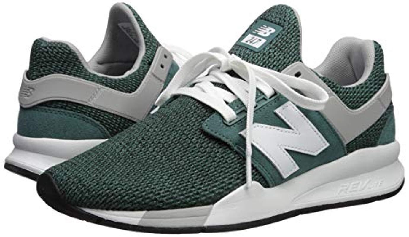 New Balance Herren 247v2 Deconstructed Sneaker für Herren - Lyst