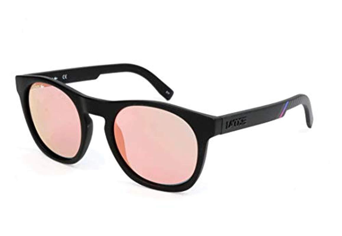 5f943c99f200 Lacoste. Men s Sonnenbrille L868s Sunglasses